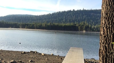 Photo of Beach Donner Lake Public Pier #34 at Donner Pass Rd, Truckee, CA 96162, United States