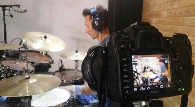 Photo of Music Venue Crossover Sound Studio at Romania