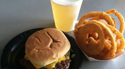 Photo of Burger Joint Hamburger Joe's at 712 48th Ave S, North Myrtle Beach, SC 29582, United States