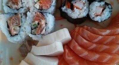 Photo of Sushi Restaurant Sushi on 7 at 4568 Highway 7 E, Markham, ON L3R 1M5, Canada