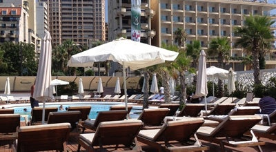 Photo of Beach Riviera Beach & Lounge at Beirut, Lebanon