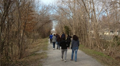 Photo of Trail Frisco Greenway Trail at Joplin, MO 64801, United States