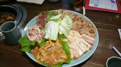 Photo of BBQ Joint やまなか家 城下店 at 城下4丁目4-24, 八戸市 031-0072, Japan