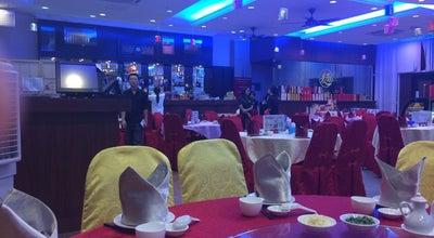 Photo of Chinese Restaurant Kok Garden FNB at Labuan, Malaysia