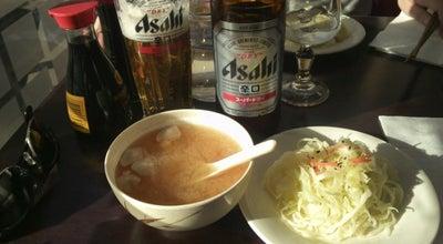 Photo of Japanese Restaurant Kamado at 62 Rue Du Faubourg Montmartre, Paris 75009, France