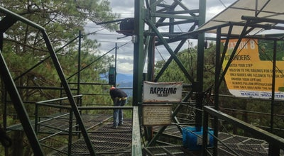 Photo of Trail Tree Top Adventure at Camp John Hay, Baguio City, Philippines