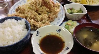 Photo of Japanese Restaurant 松の家 at Japan