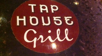 Photo of American Restaurant Tap House Grill at 260 Green Bay Rd, Highwood, IL 60040, United States