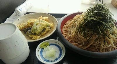 Photo of Ramen / Noodle House そばやさんうどんやさん  大友店 at 前橋市大友町1-7-5, Maebashi, Japan