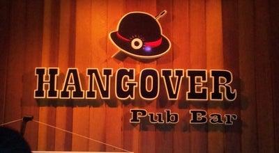 Photo of Pub Hangover Pub Bar at Rua Raphael Días Da Silva, 205, Sorocaba 18048-120, Brazil