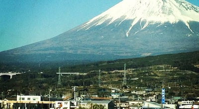 Photo of Mountain 富士山 (Mt. Fuji) at 粟倉地先, 富士宮市 418-0011, Japan