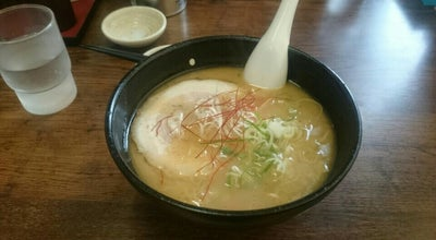 Photo of Ramen / Noodle House ラーメン 信 at 宇野1-3084-6, 玉野市 706-0011, Japan