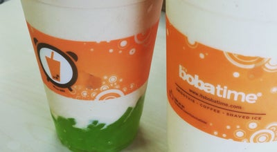 Photo of Cafe Boba Time at 5260 Beach Blvd, Buena Park, CA 90621, United States