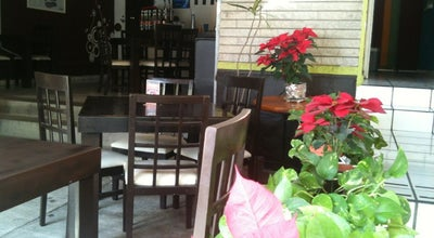 Photo of Cafe MOA 60 at Ignacio Machain 868, Guadalajara 44110, Mexico