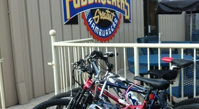 Photo of Burger Joint Fuddruckers at 2920 S. Lone Pine, Springfield, MO 65804, United States