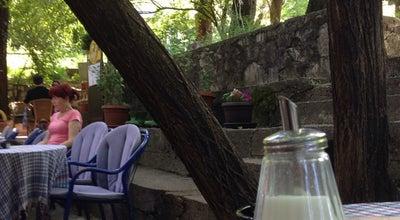 Photo of Cafe Klub Boćara at 19. Decembar, Podgorica 81000, Montenegro