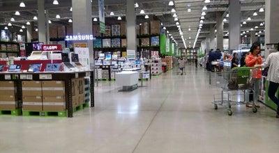 Photo of Supermarket 이마트 트레이더스 (E-MART TRADERS) at 영통구 삼성로 2, 수원시 16682, South Korea
