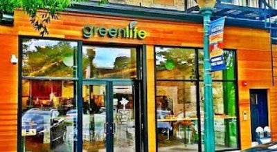 Photo of Salad Place Green Life at 266 Mamaroneck Ave, Mamaroneck, NY 10543, United States