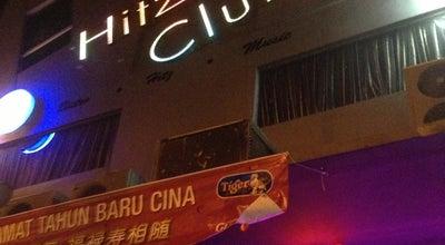 Photo of Nightclub Hitz Club Melaka at Melaka Raya, Malaysia