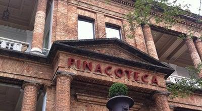 Photo of Art Museum Pinacoteca do Estado de São Paulo at Pç. Da  Luz, 2, São Paulo 01120-010, Brazil