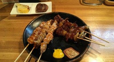 Photo of Japanese Restaurant やきとり居酒屋 気楽屋 at 中島町3-24-6, 室蘭市 050-0074, Japan