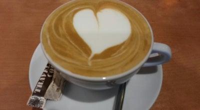 Photo of Coffee Shop Traveler's Сoffee at Просп. Октября, 2, Ярославль, Russia
