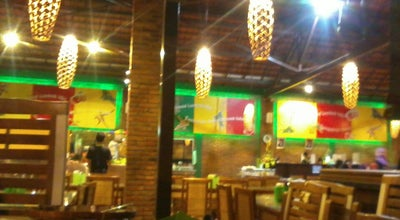 Photo of Asian Restaurant Lombok Idjo at Jl. Setiabudi, Semarang, Indonesia