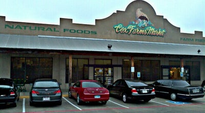 Photo of Grocery Store Cox Farms Market at 1026 S Main St, Duncanville, TX 75137, United States