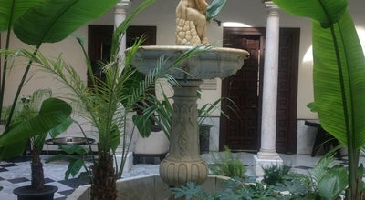 Photo of Hotel Hotel Alma Sevilla Hotel Palacio de Villapanes at Calle Santiago, 31, Sevilla 41003, Spain