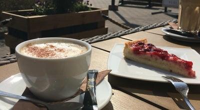 Photo of Cafe Lumo cafe&bar at Napinkuja2, imatra, Finland