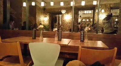 Photo of Cafe Косатка at Вул. Велика Житомирська, 25/2, Киев 01001, Ukraine