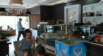 Photo of Breakfast Spot Asmin Börek at Mermerciler Sanayi Sitesi, İstanbul 34500, Turkey