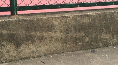 Photo of Tennis Court 桃山台スポーツグラウンド テニスコート at 桃山台5丁目5-1, 吹田市 565-0854, Japan