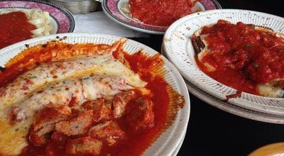 Photo of Italian Restaurant Mama Giuseppa's at 4 S Liberty Ave, Endicott, NY 13760, United States