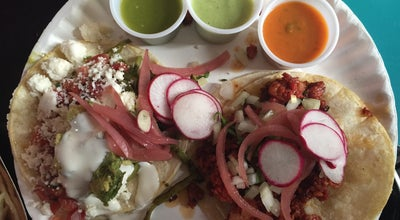 Photo of Taco Place Chilo's at 323 Franklin Ave, Brooklyn, NY 11238, United States