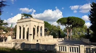Photo of History Museum Mausoleo Ossario Garibaldino at Italy