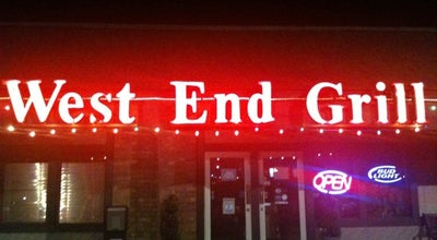 Photo of Bar West End Grill at 6610 Old Madison Pike Nw, Huntsville, AL 35806, United States