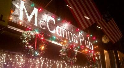 Photo of Pub McCann's Pub at 36-15 Ditmars Blvd, Astoria, NY 11105, United States