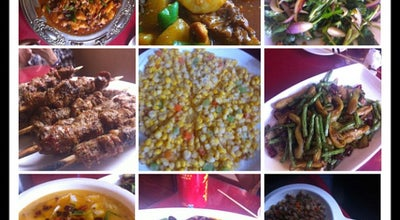 Photo of Xinjiang Restaurant 北疆饭店 Beijiang Restaurant at 工业园区苏惠路158号左岸商业街b区, 苏州, 中国, China