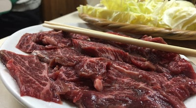 Photo of BBQ Joint 焼肉 徳山 at 中央通り3-44, 飯田市 395-0041, Japan