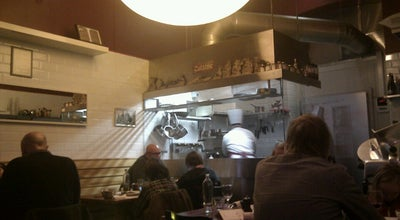 Photo of Steakhouse Meat & Eat at Marnixplaats 1, Antwerpen 2000, Belgium
