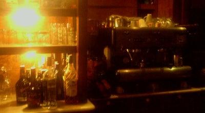 Photo of Cocktail Bar La Santa at Calle De Císcar, 13, Valencia 28005, Spain