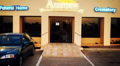 Photo of Temple Aurora Funeral at Oranjestad, Aruba
