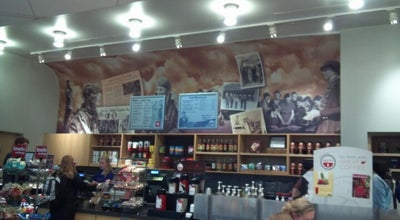 Photo of Cafe Amelia's Cafe at 701 W Stadium Ave, West Lafayette, IN 47907, United States