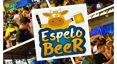 Photo of Steakhouse Espeto Beer at Brazil