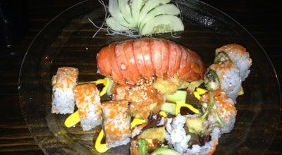 Photo of Asian Restaurant AJA Asian Cuisine & Lounge at 28 Us Highway 1, New Brunswick, NJ 08901, United States