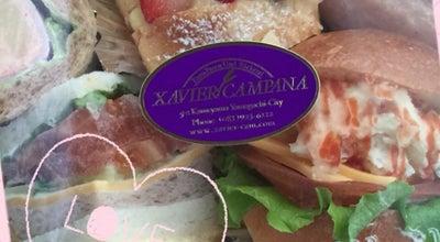 Photo of Bakery サビエル・カンパーナ (XAVIER CAMPANA) at 亀山町5-2, 山口市 753-0089, Japan