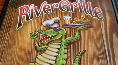 Photo of Seafood Restaurant River Grille at 950 N. Us1, Ormond Beach, FL 32174, United States