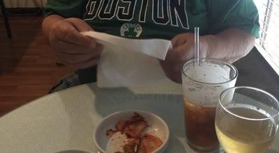 Photo of Korean Restaurant Sun & Moon Korean Restaurant at 95 Warren Ave, East Providence, RI 02914, United States