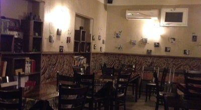 Photo of Cafe Cofeyshe Café | کافه کفیشه at Hosseini St., Karimkhan St., Tehran, Iran